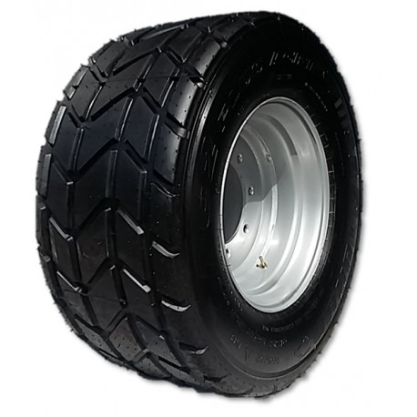 ROUE REMANUFACTUREE AGRICOLE 445/45R19,5 6 TROUS