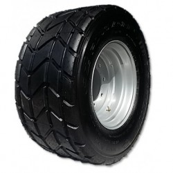 ROUE REMANUFACTUREE AGRICOLE 445/45R19,5 8 TROUS