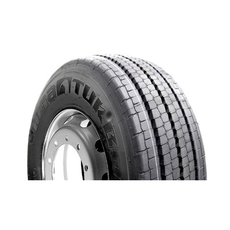 ROUE REMANUFACTUREE AGRICOLE 455/40R22,5 8 TROUS